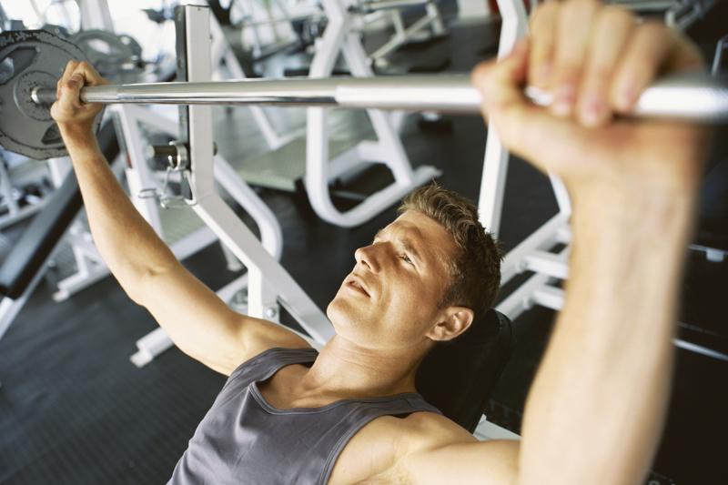 Guía rápida para dejar de ser un novato en el gimnasio