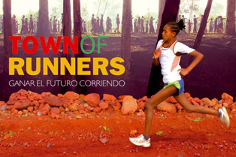 """Descubre el pueblo más """"runner"""" del mundo"""