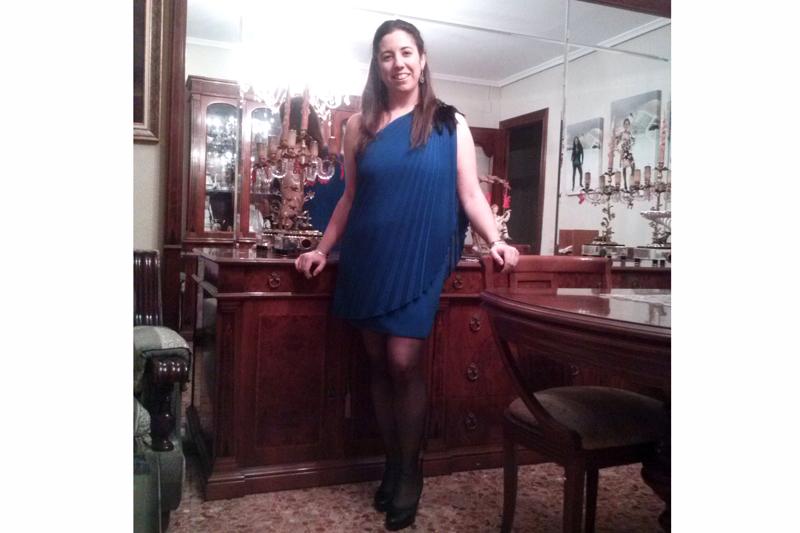 Mª Ángeles Giménez: running y dieta mediterránea para perder peso