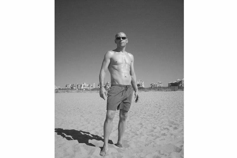 Francisco Javier Reina: dejar de fumar y adelgazar con Sport Life