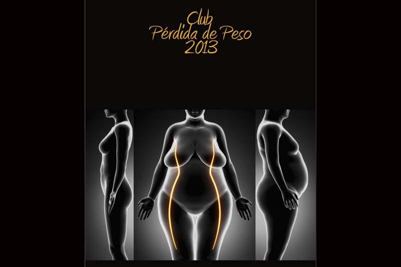 Club Pérdida de Peso 2013
