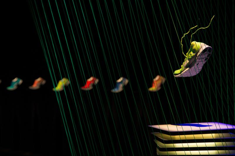 No te pierdas los videos de las nuevas tecnologías running de Nike para 2014