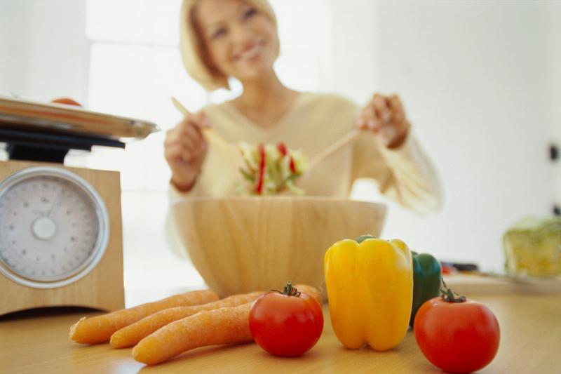 10 alimentos claves de la dieta del deportista