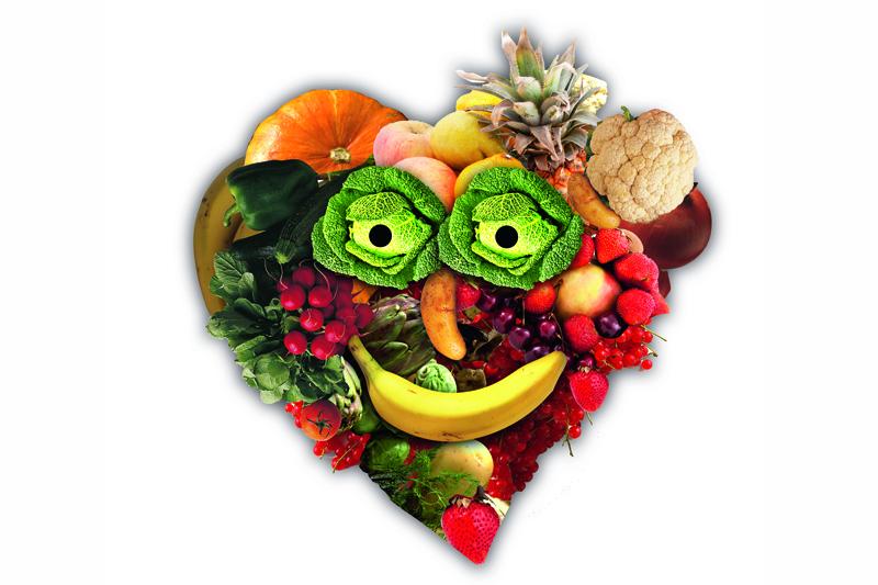 10 alimentos para un coraz n sano y feliz sportlife - Alimentos saludables para el corazon ...
