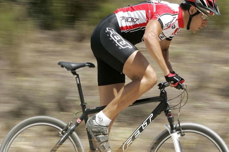 Aprende a fortalecer tus piernas