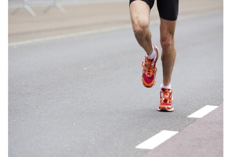 Los errores del running