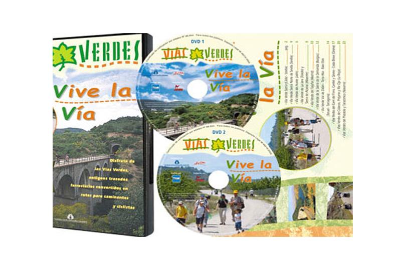 Vive la Vía vuelve a la 2 de TVE