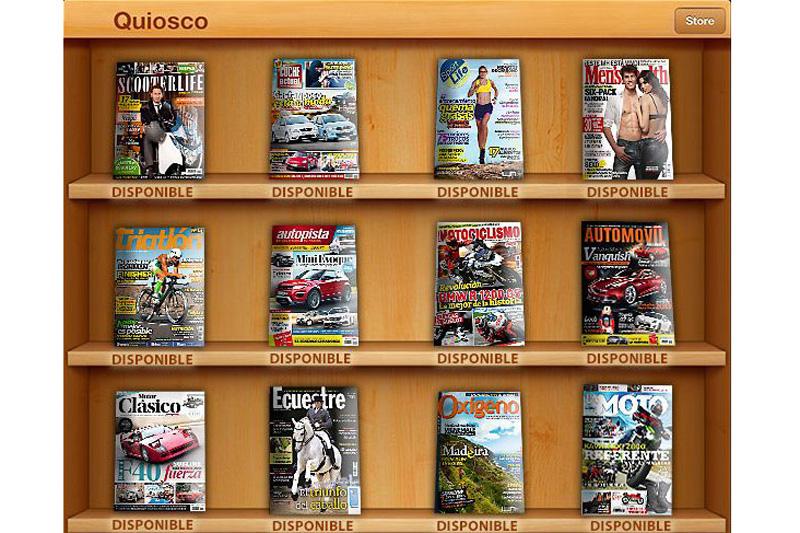 Todavía puedes conseguir la edición digital del número de julio de Sport Life