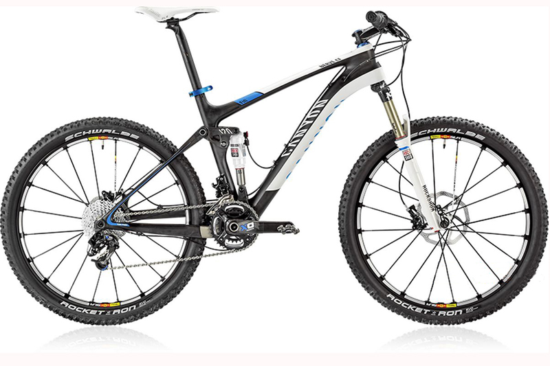 Canyon Nerve CF 9.0