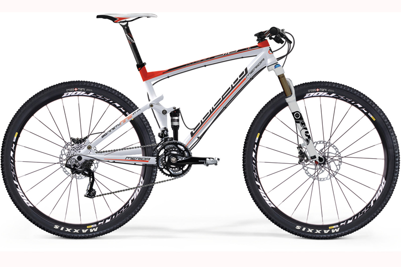 Merida Big Ninety Nine XT