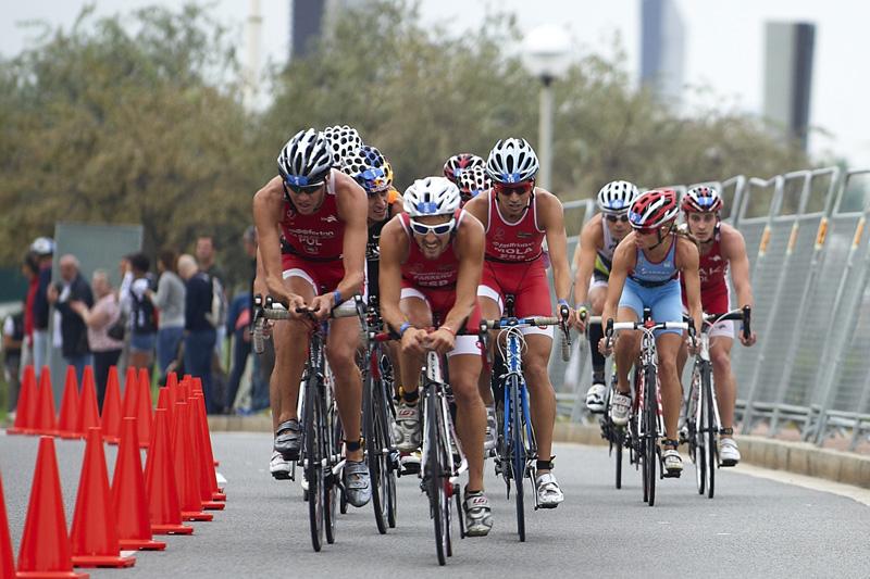 Cuenta atrás para la Garmin Barcelona Triathlon