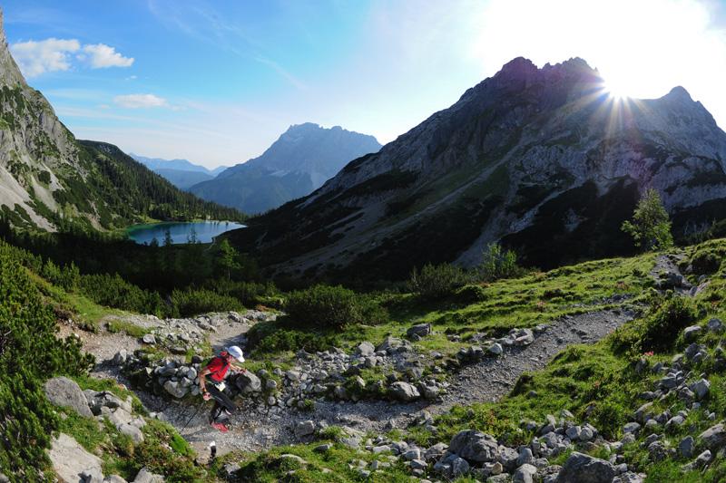 Trail Running: el lado verde del running