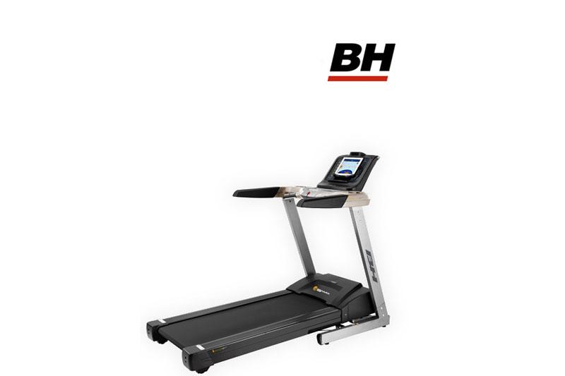 Gana una cinta de correr BH Fitness con vente-privee.com