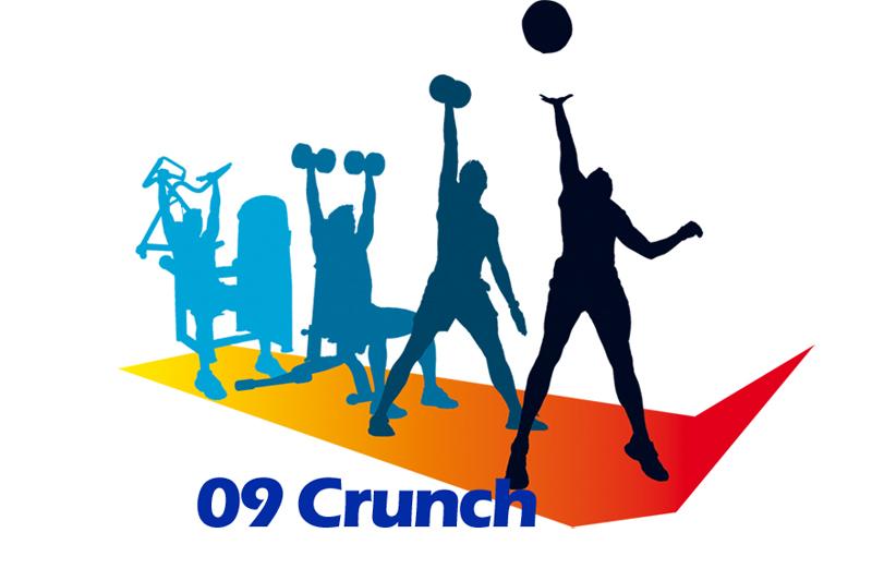 Progresiones funcionales 9: Crunch en cadena anterior
