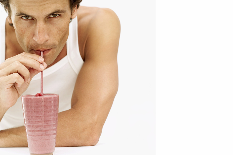 Asimila mejor las proteínas para entrenar con mas intensidad