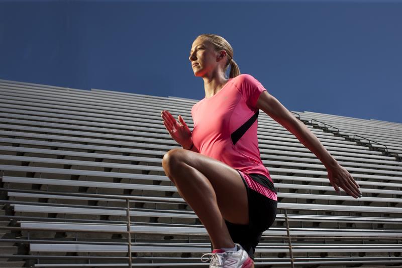 Fartlek: corre más rápido en 4 semanas