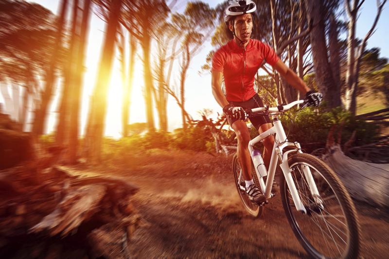 Gana rendimiento en bici: eleva tu umbral anaeróbico