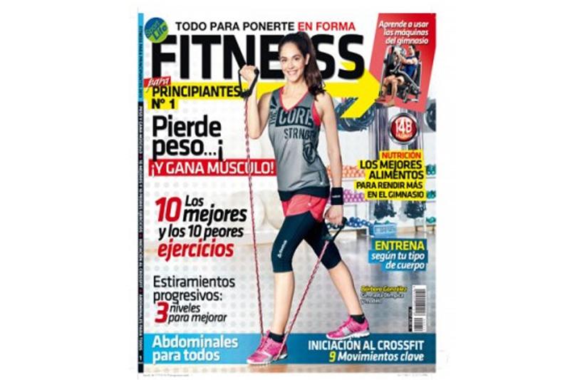 La guía Sport Life Fitness ya está disponible para tu iPad