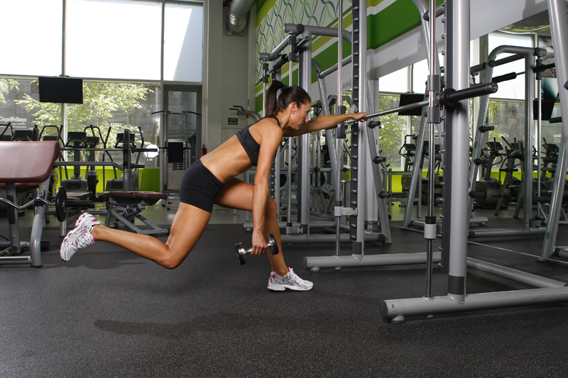 3 ejercicios de glúteos sin máquinas