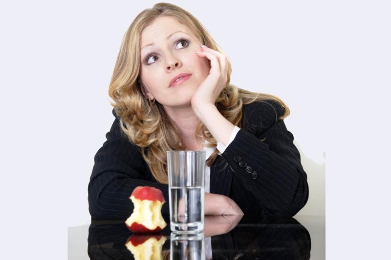 Los alimentos que te desintoxican