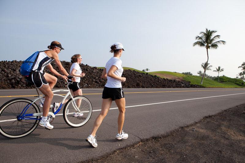 A tope en tu próximo triatlón sprint