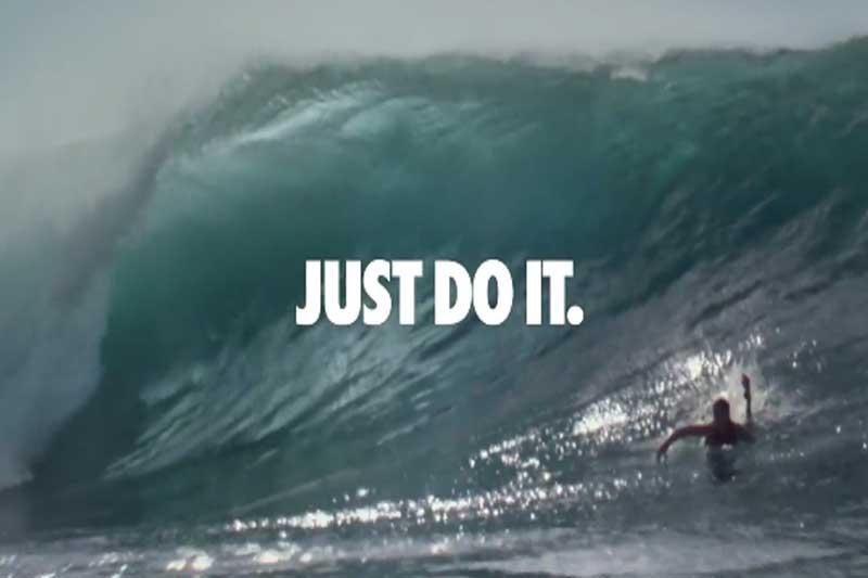 """Un sinfín de posibilidades con """"Just Do It"""", la nueva campaña de Nike"""