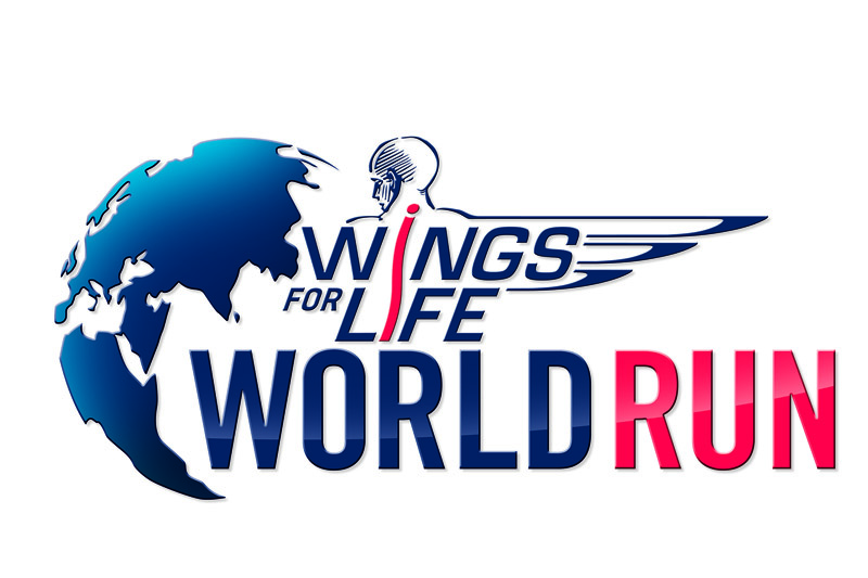 Wings for Life World Run: ¡corre alrededor del mundo!