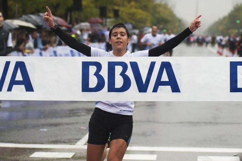 VII edición de la Carrera Solidaria BBVA