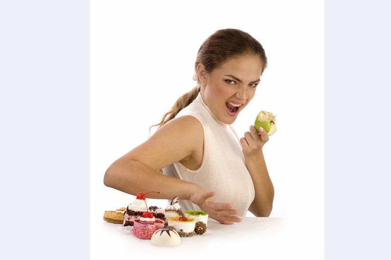 Cuestión de calorías