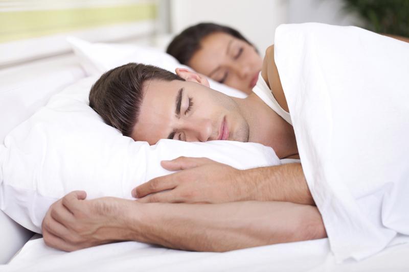 Los mejores alimentos para dormir bien y entrenar mejor