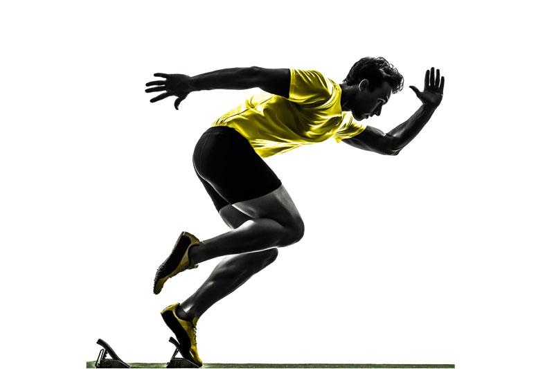 Elige tu plan de entrenamiento con Sport Life