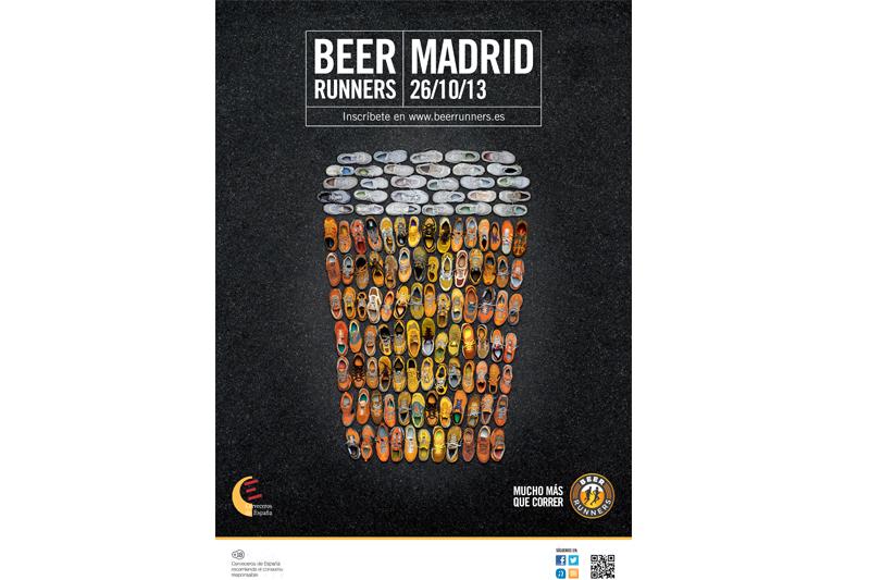 Beer runners: mucho más que correr