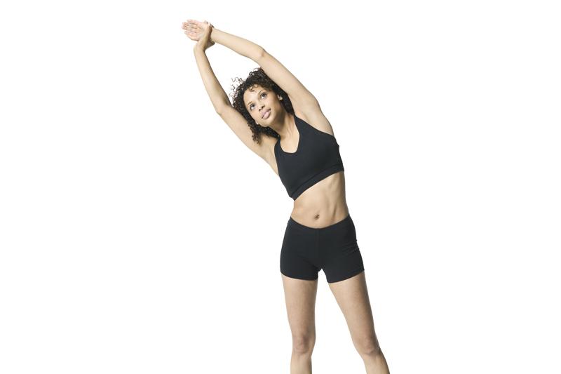 ¡Despierta tus músculos!