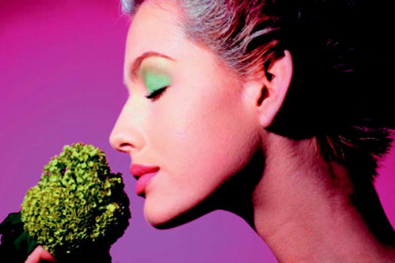 Los alimentos que te desintoxican sanamente