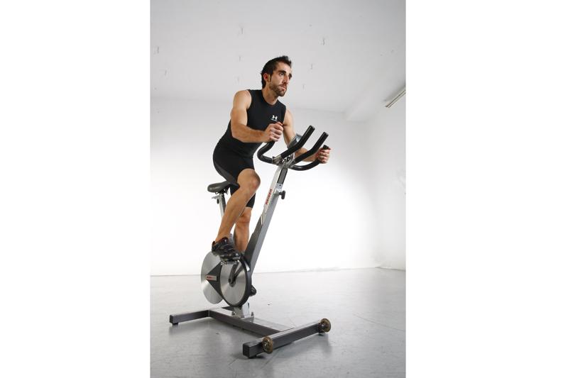 Ciclo indoor: mejora tu técnica, aumenta tu rendimiento