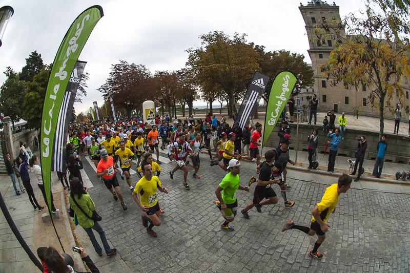 La Vall D'Uixó: ¡Atrévete con el último reto de 2013 de Races Trail Running