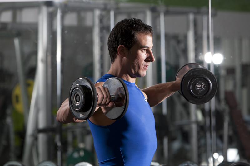 El fitnessdiccionario