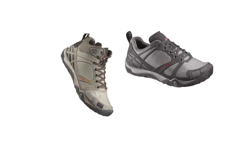 Ya tenemos los ganadores de las zapatillas Merrel Proterra