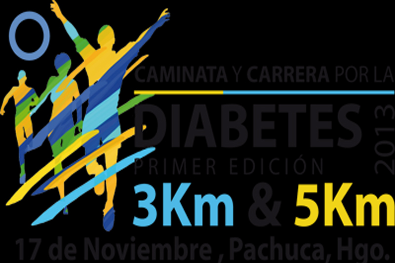 II Carrera y caminata popular por la diabetes