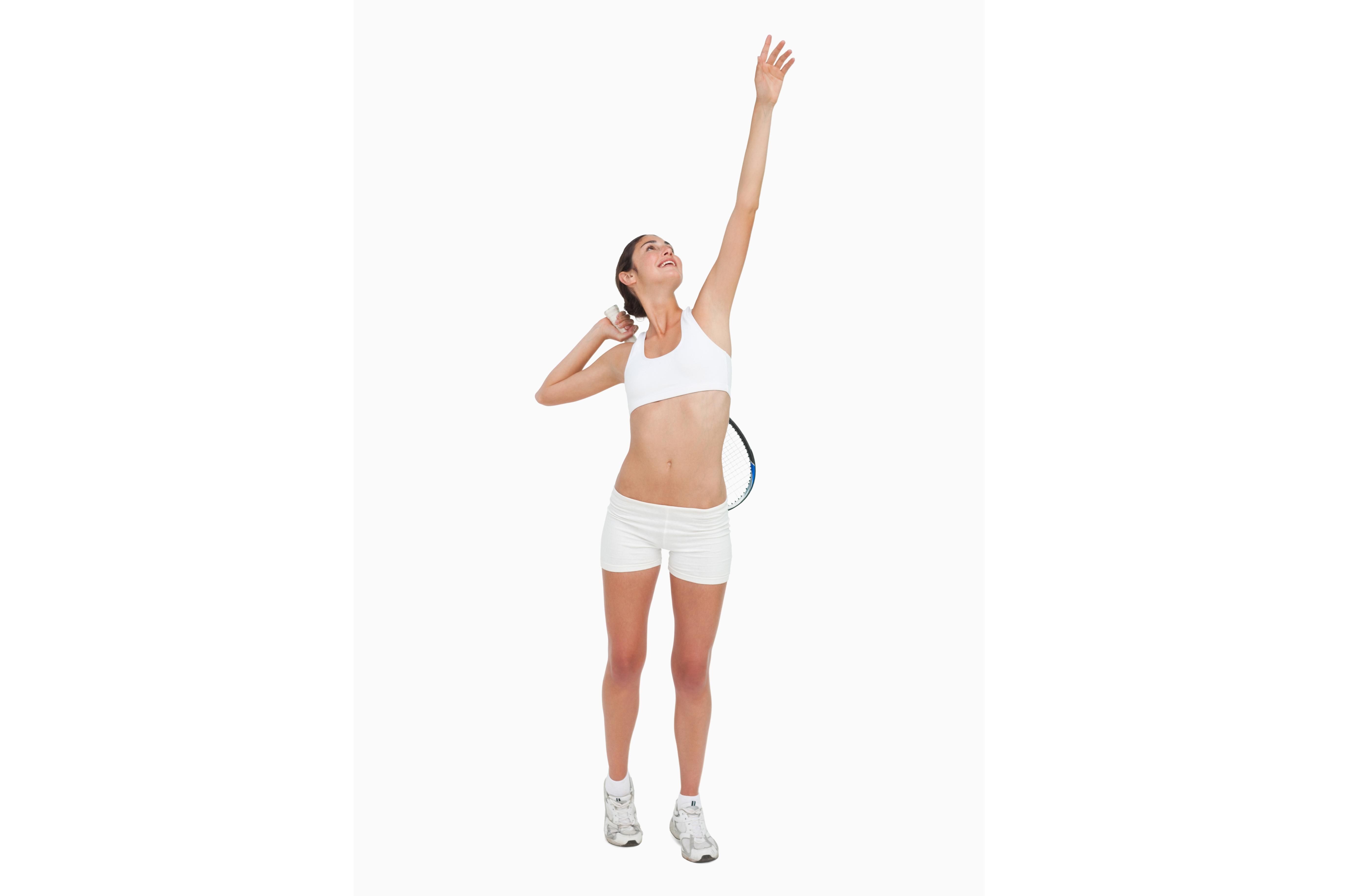 Cómo prevenir los desequilibrios musculares