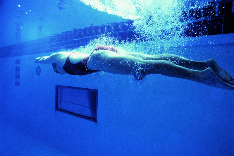 Planes de entrenamiento para la piscina ¿velocidad o resistencia?