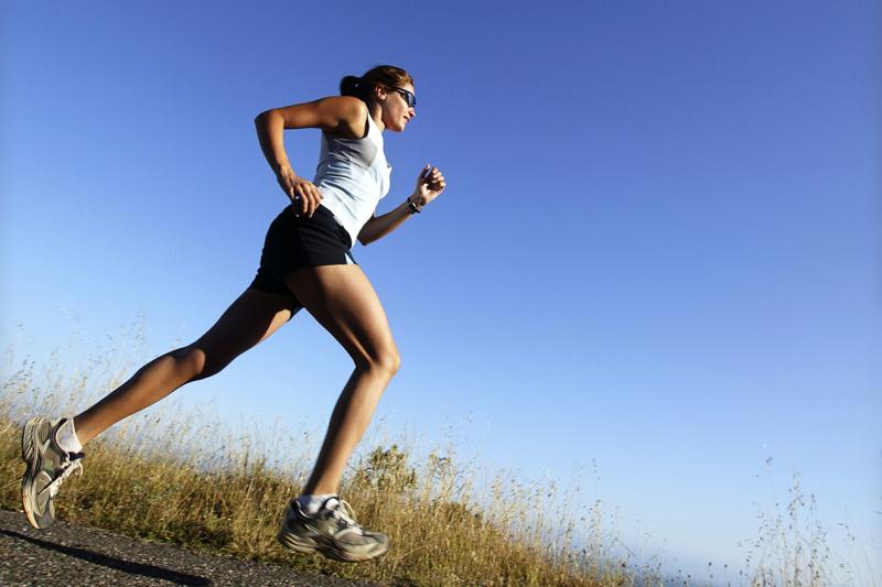 Los cuatro errores más comunes de un runner