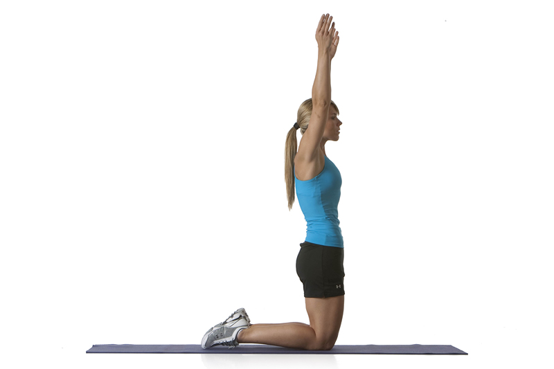 Los ejercicios para marcar abdominales | Sportlife