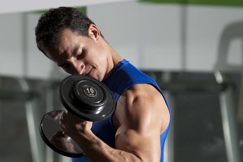Aprende a ordenar tus ejercicios de fuerza