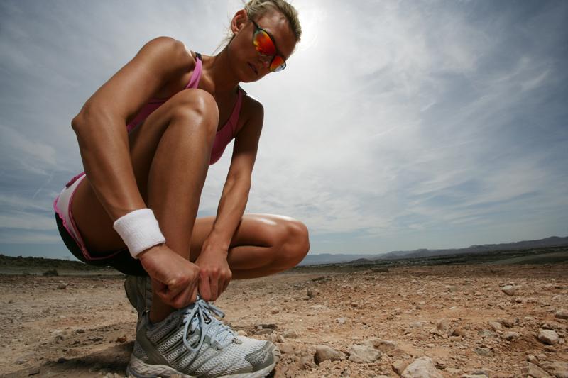 Iníciate en el running en 4 semanas