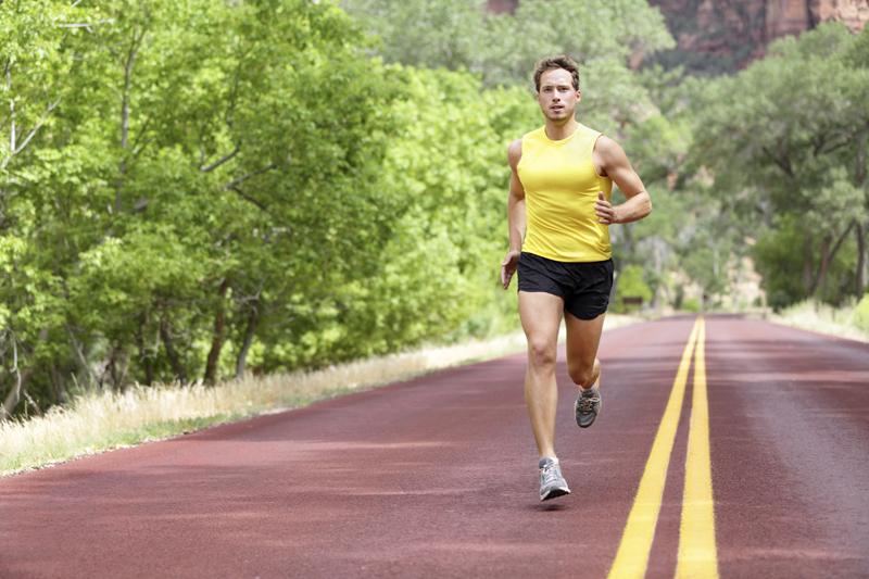 Planes de entrenamiento de correr