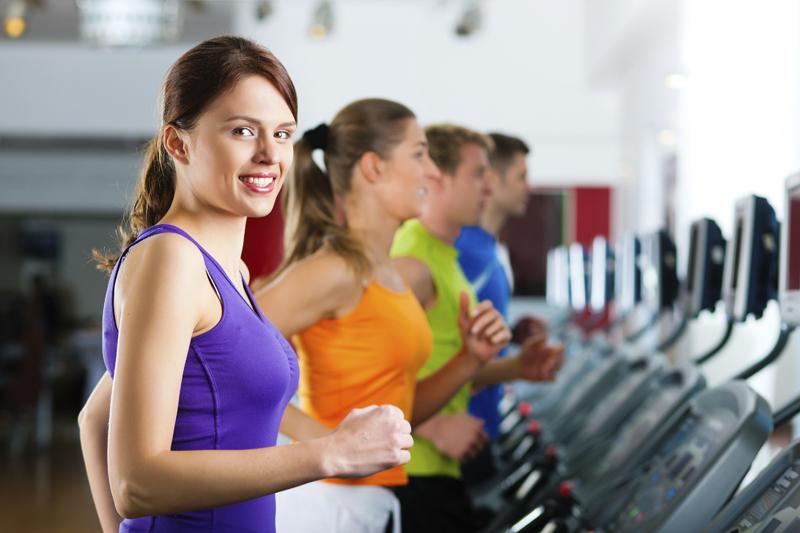 Planes de entrenamiento de fitness
