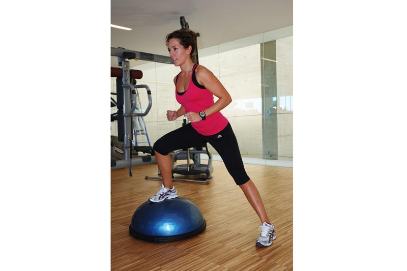 Los ejercicios que cuidan tus rodillas: gana estabilidad y evita lesiones