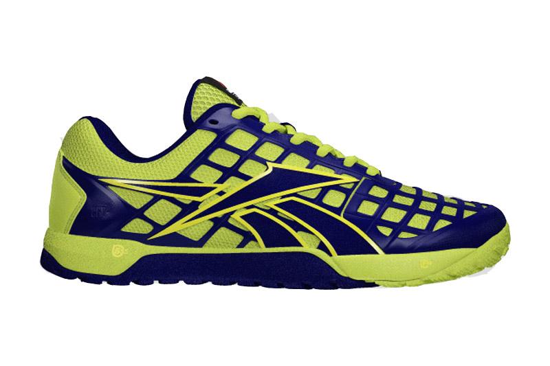 ¿Has visto las zapatillas Sport Life de Reebok?