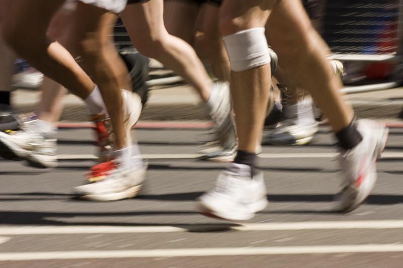 Los 3 problemas más comunes del corredor